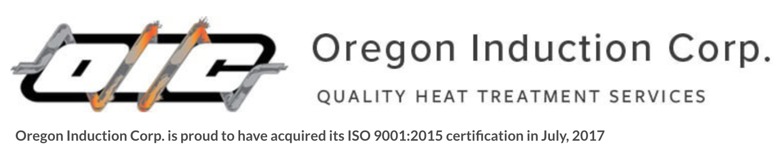 Oregon Induction Corp