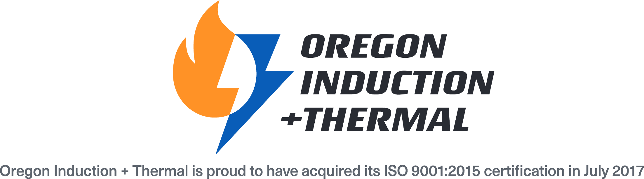 Oregon Induction + Thermal